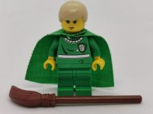 Lego Harry Potter figura -  Draco Malfoy (hp020)
