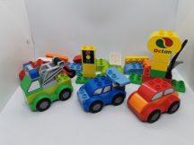 Lego Duplo Kreatív Autók 10552 !