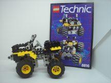 Lego Technic - Off-Road Rambler, Terepjáró 8816
