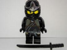 Lego figura Ninjago - Cole ZX (njo054)