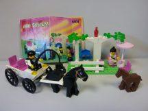 LEGO System - Lovaskocsi 6404