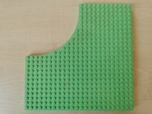 Lego Belville Alaplap