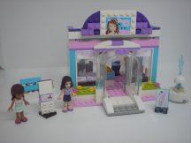 Lego Friends - Pillangó szépségszalon 3187 (katalógussal)