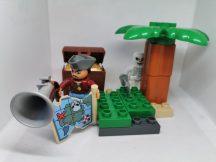 Lego Duplo - Kincsvadászat 7883