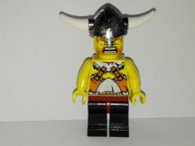 Lego Viking Figura - Viking Warrior (vik006)