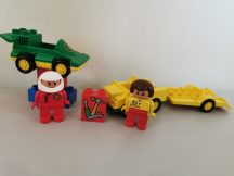 Lego Duplo - Versenycsapat 2320