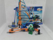 Lego Town - Jégszörfös 6579
