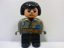Lego Duplo ember - boszorkány
