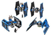 Lego Star Wars - TIE Fighter Collection 10131