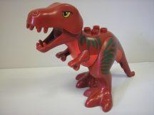 Lego Duplo Dinoszaurusz (farkán pici rágás nyom)
