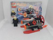 Lego Alpha Team - Ogel Command Striker 6771