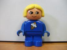 Lego Duplo ember - gyerek (orra picit kopott)