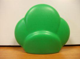Lego Duplo lomb (v. zöld)