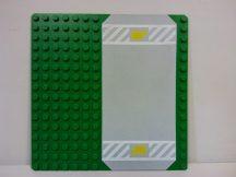 Lego 16*16 úttest alaplap