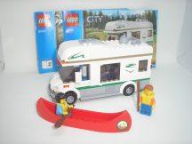 Lego City - Lakóautó 60057