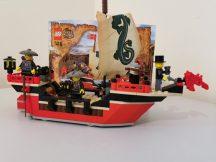 Lego Adventurers - Császári Hajó 7416 RITKA