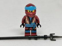 Lego Ninjago figura - Nya (njo491)