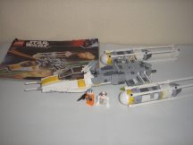 LEGO Star Wars - Y-wing Fighter 7658