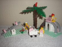 Lego System - Játszótér 6403