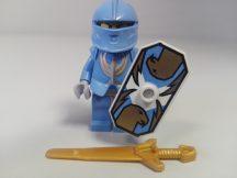 Lego Castle figura - Knights Kingdom Jayko 8877, 8875, 8876 (cas268)