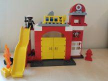 Lego Duplo Tűzoltóállomás 6168
