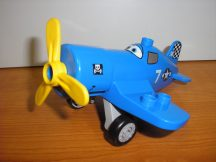 Lego Duplo Repcsik - Riley Kapitány