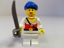 Lego Pirates figura - Kalóz (pi056)