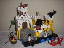 Lego Legoland - Eldorado Erőd 6276 RITKASÁG