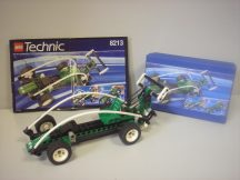 Lego Technic - Spy Runner 8213