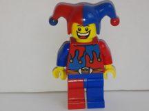 Lego Castle figura - Fantasy Era - Jester (cas403)