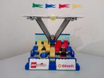 Lego System - Sport - Lelátó 3309