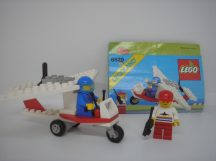 Lego Classis Town - Ultra Light 6529