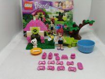 Lego Friends - Mia Kutyaháza 3934