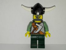 Lego Viking Figura - Viking Warrior (vik012)