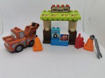 Lego Duplo - Matuka Fészere 10856