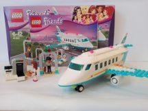Lego Friends - Heartlake magánrepülőgép 41100