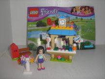 Lego Friends - Emma trafikja 41098