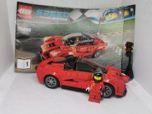 Lego Speed Champions - LaFerrari 75899