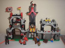 Lego System - Night Lord's Castle 6097 Vár