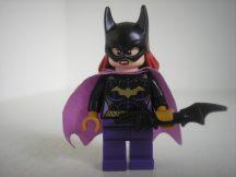 Lego figura Super Heroes Batman - Batgirl 76013 RITKASÁG (sh092)