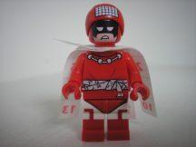 Lego Super Heroes Batman figura - Calendar Man 70903 készletből ÚJ (sh335)