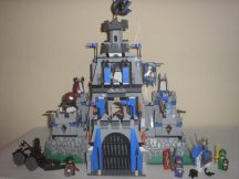 Lego Knights Kingdom II - Morcia óriás várkastélya 8781