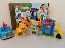Lego Duplo T-Rex Torony 10880