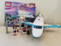 Lego Friends - Heartlake magánrepülőgép 41100 (katalógussal)
