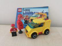Lego City - Postakocsi 7731