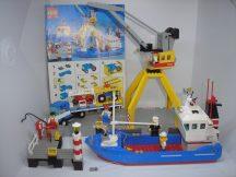 Lego Classic Town - Intercoastal Seaport, kikötő 6541