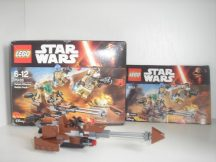 Lego Star Wars - Rebels Battle 75133