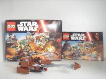 Lego Star Wars - Rebels Battle 75133