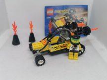 Lego town -  Turbo Tiger 6519
