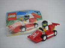 Lego Classic Town - Red Racers 6509